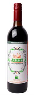 Brovo Vermouth Sweet Jammy 750ml